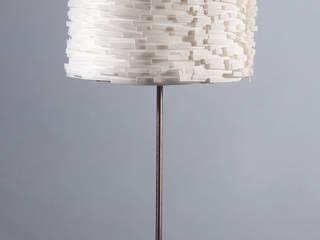 Stehlampe Lucia25M chrome:   von MySoul