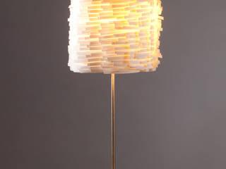 "Stehlampe ""Luccia 20S chrome"":   von MySoul"