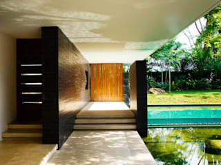 Houses by Guz Architects,