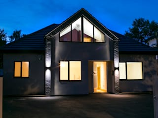The Quoins: modern  by Pride Road, Modern