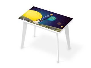 Tischfolie: modern  von creatisto GmbH,Modern