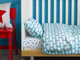 Super bedlinen for boys:   by Ginger & May