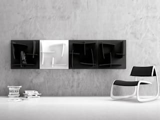 Arigatò di infiniti design Moderno