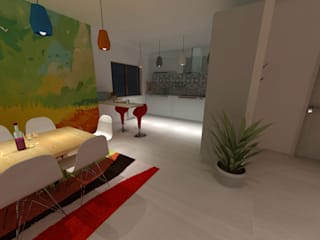 Antonio de simone architetto architetti a agnone homify for 3 metri quadrati di garage per auto