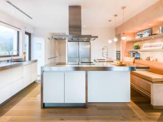 margarotger interiorisme ห้องครัว