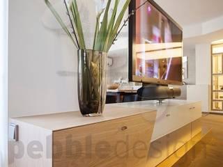 Pebbledesign / Çakıltașları Mimarlık Tasarım – Kalkan Evi :  tarz