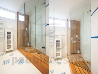 Pebbledesign / Çakıltașları Mimarlık Tasarım – Görgülü Apartment/Akatlar:  tarz