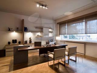 Kami Saatcilik Office/Niṣantaṣı Pebbledesign / Çakıltașları Mimarlık Tasarım Modern