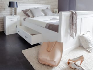 Bedroom by Massiv aus Holz