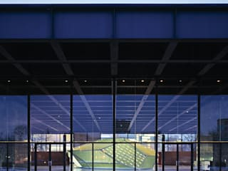Gallery Visual:  Museen von LIN Architects