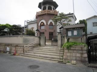 専念寺整備工事: プライム建築設計が手掛けた会議・展示施設です。