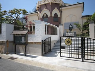 専念寺整備工事 の プライム建築設計 オリジナル
