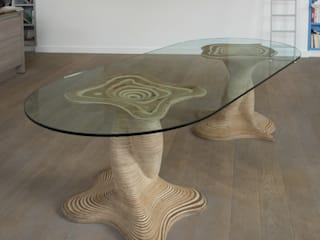 Christina JEKEY Dining roomTables