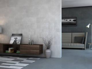Residential: design and warmth Oleh Lapèlle Design Minimalis