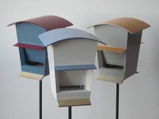 Futterkasten:   von Peter Heidhoff freischaffender Designer und Möbelbauer
