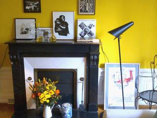 Coaching en décoration :  de style  par Emmanuelle Diebold