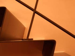 Casa privata: Case in stile in stile Minimalista di Fima | Multidisciplinary office for architecture
