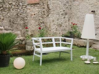 Click-Clack sofa:  de estilo  de RESOL