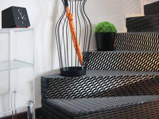PROGETTI Corredor, hall e escadasAcessórios e decoração
