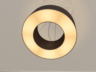 """Ringleuchte """"anello"""": modern  von lucere,Modern"""