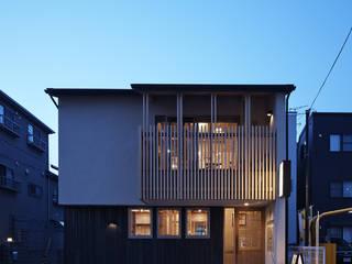 西宮北口の家: 福田建築工房が手掛けた家です。