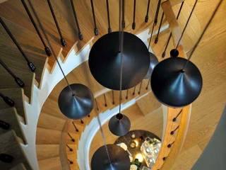 GGS HOUSE: modern  by Esra Kazmirci Mimarlik, Modern