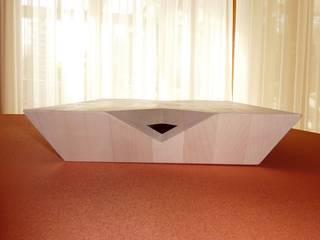 Schneidbrett / Serviertablett:   von Busch/Design/Möbel