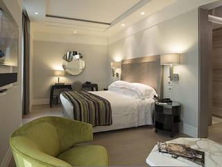 Hotel Cavour Hotel moderni di Studio Simonetti Moderno