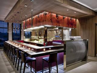 THotel Brescia (ora Blu Hotel Brixia) Hotel moderni di Studio Simonetti Moderno