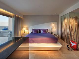 Replicalia Moderne Hotels