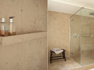 Minimal Bathroom: minimalist  by Rosangela Photography, Minimalist