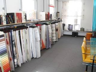 In unserem Geschäft in Malsfeld-Beiseförth:  Geschäftsräume & Stores von Raumausstattung  Sven Stransky
