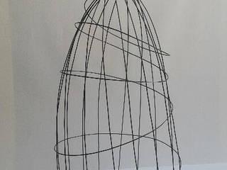 Les Crinolines:  de style  par Yolande de Ferrières