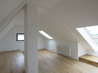 Sanierung und Umbau Einfamilienhaus, Bonn:   von Beyss Architekten GmbH