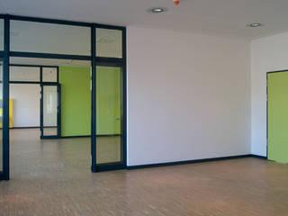 Umbau, Erweiterung und Sanierung Förderschule Lernen 'Thymainweg', Köln:  Schulen von Beyss Architekten GmbH
