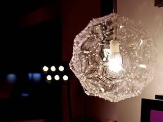 Floralibus Crystal:  in stile  di Andrea Nani Design