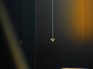 NY: modern  von Anta Leuchten,Modern