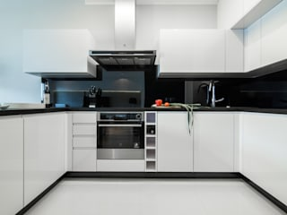 Kitchen by Art of home, Modern