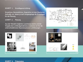 private lichtplanung von lichtundobjektberatung.de