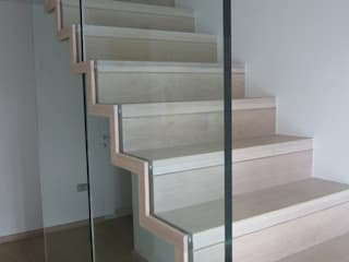 modern  by Siller Treppen/Stairs/Scale, Modern