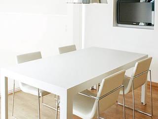 Cozinha  por Chiralt Arquitectos