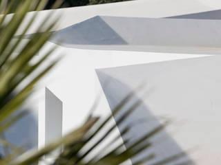 House in Llavaneres MIRAG Arquitectura i Gestió 房子