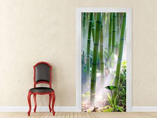 Châu Á  theo K&L Wall Art, Châu Á