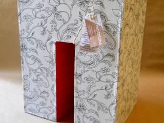 мінімалістський  by Ecocentriche Eco Design Rome, Мінімалістичний
