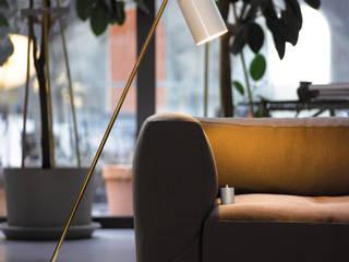 NOBU: modern  von Anta Leuchten,Modern