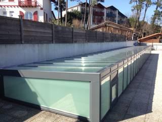 Lucernario tejado de Ventanas ALCAR Moderno