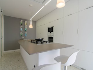 Trestrastos Modern kitchen