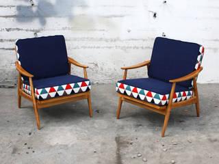 Mille mètres carrés Living roomSofas & armchairs