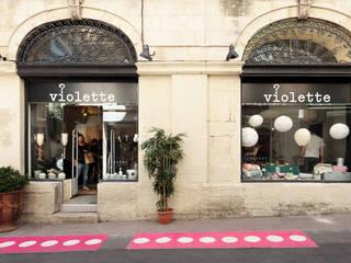 La Boutique:  de style  par Boutique Violette