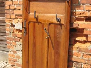 Garderoben/Schlüsselleisten von FrauSchrader Ausgefallen